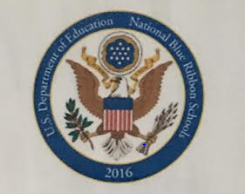 National Blue Ribbon Image